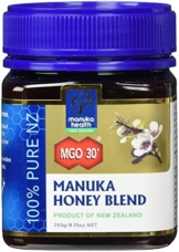 Manuka Health Aktiver - Honig MGO 30 plus - Original, 1er Pack (1 x 250 g) - 1