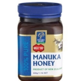 Manuka Health MGO 100+ Manuka Honig 500g - 1