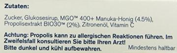 Manuka Health MGO 400 plus Propolis Lutschbonbons, 1er Pack (1 x 100g) - 2