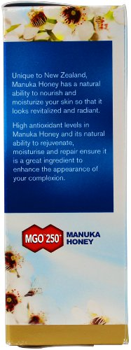 Manuka Health MGR 250+ Manuka Honey Moisturizing Face Cream 50 ml - 3