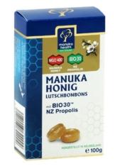 Manuka MGO TM 400+ Propolis Lutschbonbons - 1