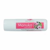 Naturprodukte Schwarz - Manuka Lippenpflege - Lippenstift bei Herpes, 4,8g - 1